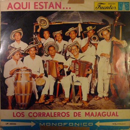 Resultado de imagen para fotografia de corraleros de majagual