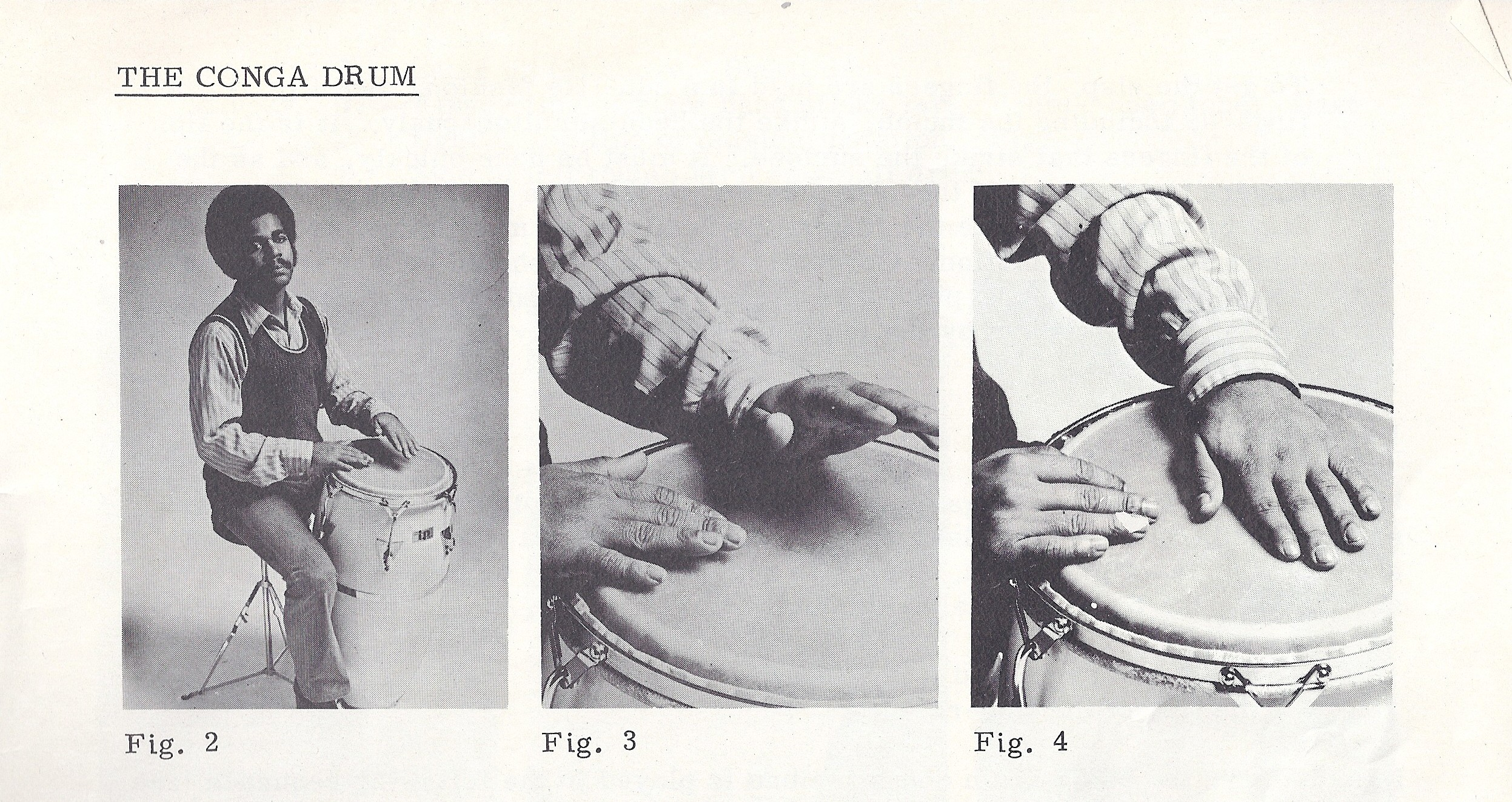Understanding Latin Rhythms 110