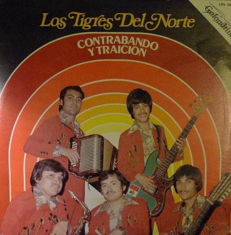 Tigres Del Norte (Discografía Completa)
